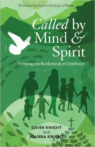 Book: Called by Mind & Spirit
