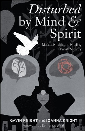 Book: Disturbed by Mind & Spirit